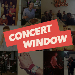 ConcertWindow