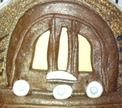 clay radio