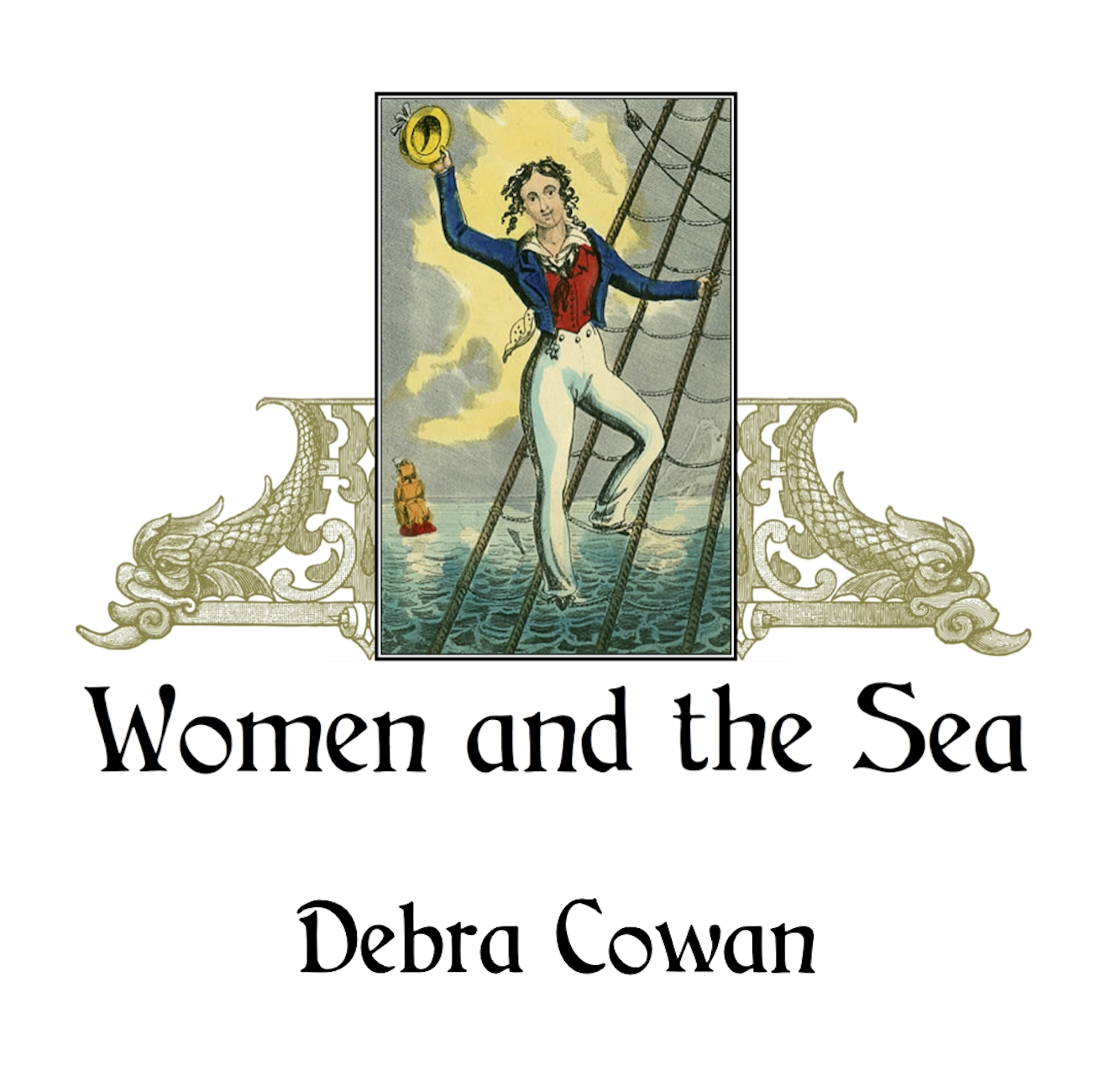 Women and the Sea CD